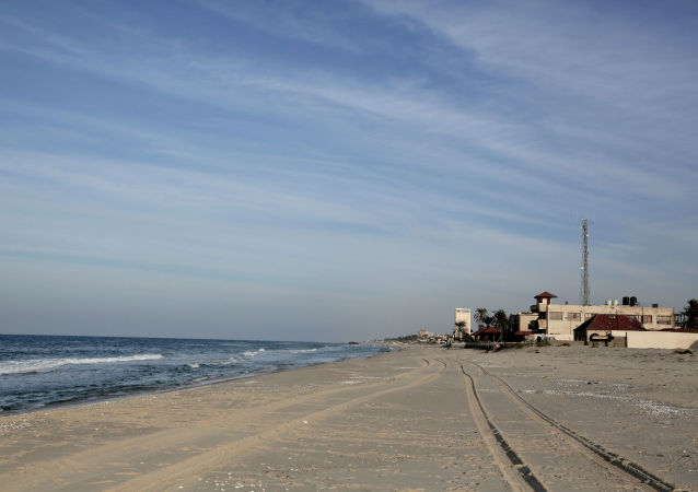La ciudad de El-Arish en la península de Sinaí (archivo)