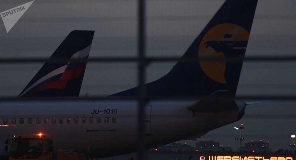Rusia cancela vuelos de aerolíneas de Georgia