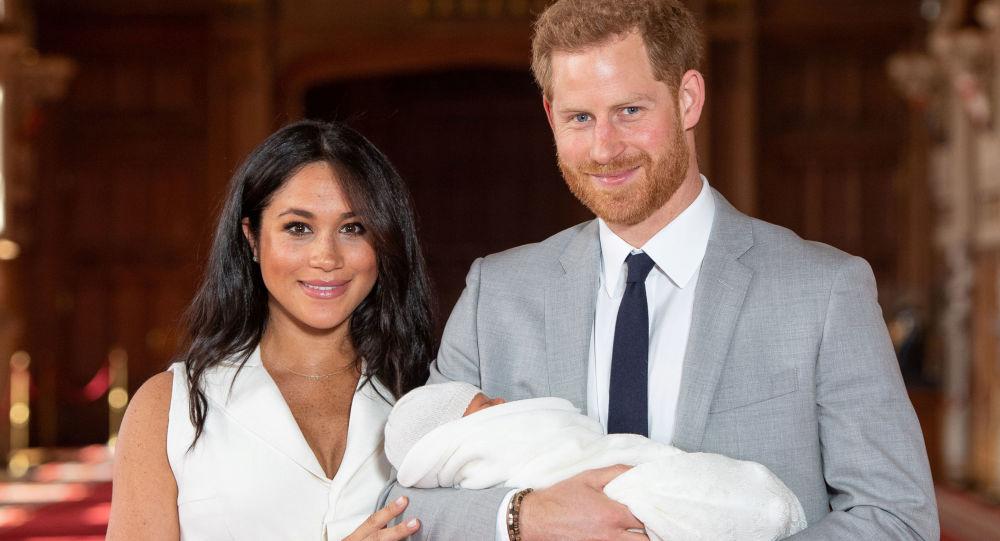 Hijo de los duques Harry y Meghan no tendría título nobiliario