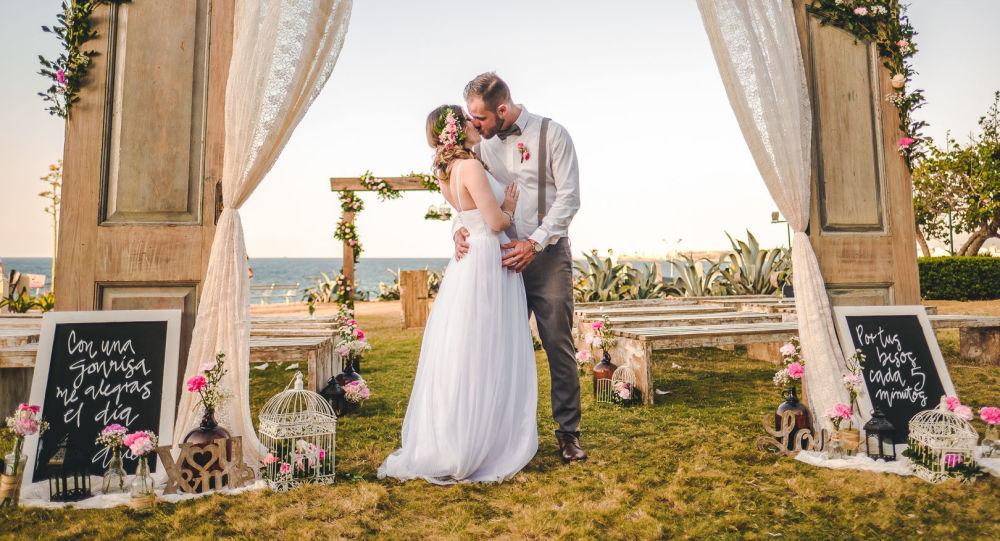 Una exclusiva boda a la cubana: Patricia y Ariel