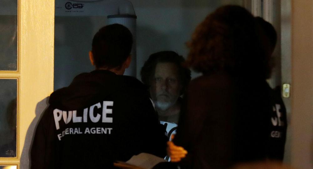 Arrestan a ocupantes chavistas de embajada Venezuela