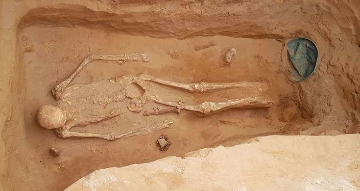 Conoce el tesoro de la Edad de Hierro encontrado en Rusia