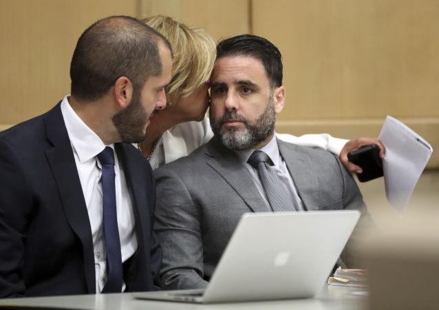 Pablo Ibar, español condenado en EEUU