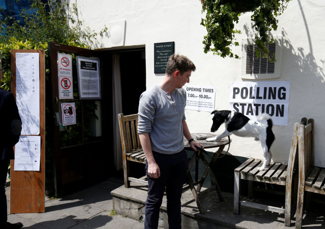 Elecciones europeas en el Reino Unido