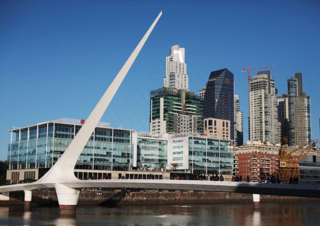 La ciudad de Buenos Aires