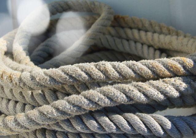 Cuerda (imagen referencial)