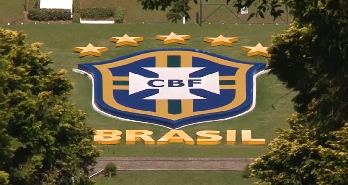 Así se preparan los futbolistas brasileños para la Copa América