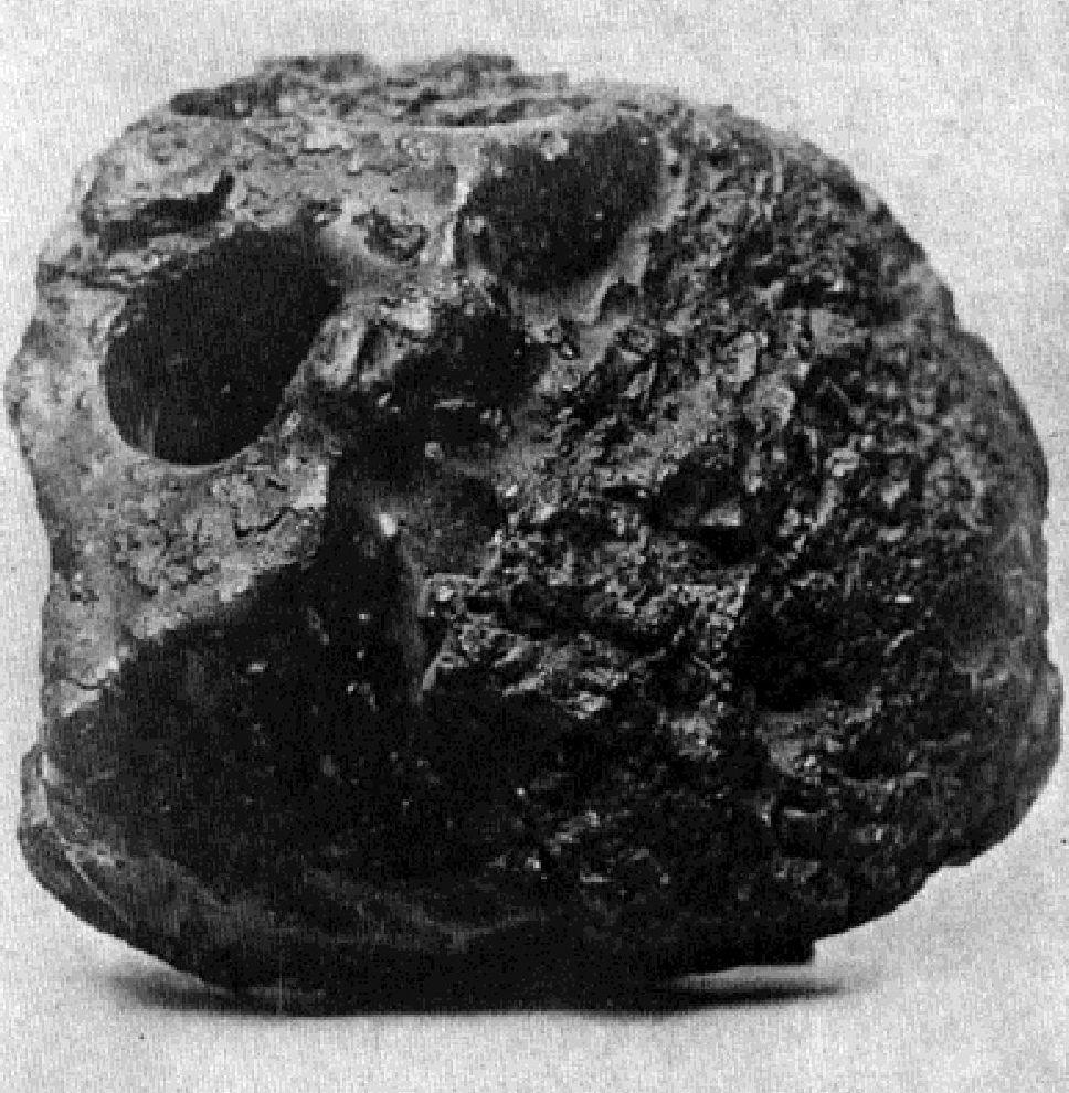 La bomba de carbón