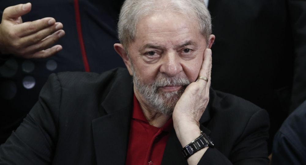 Defensa procura evitar traslado de prisión de Lula — Brasil