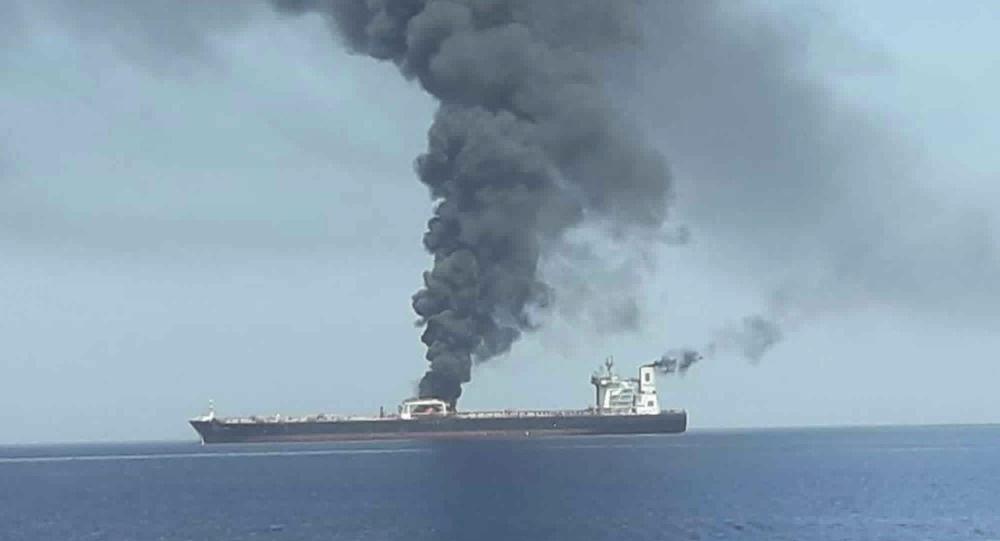 Emiratos: Ataques contra petroleros fueron de un