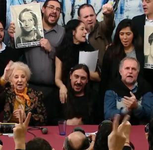 Ya son 130: las Abuelas de Plaza de Mayo encuentran a otro nieto desaparecido