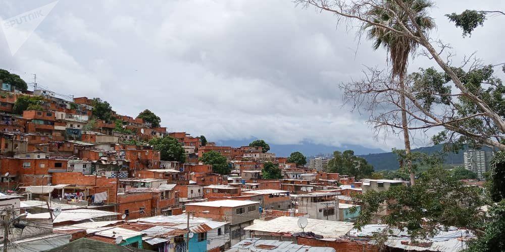 La parroquia Coche es la puerta de entrada a Caracas desde el occidente y el sur del país