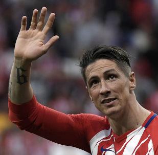 fernando torres, futbolista español