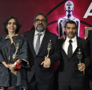 Los cineastas mexicanos en los Premios Ariel 2019