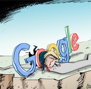 Trump tiene un rival que le impedirá ser reelecto y es… Google