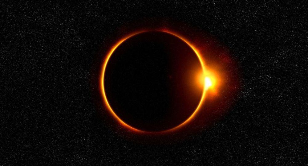 Eclipse soñar