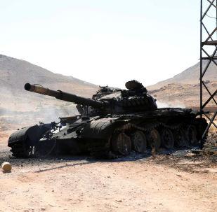 Situación en Libia (archvio)