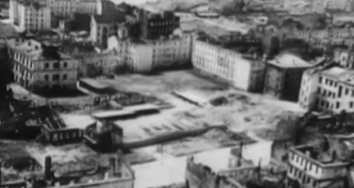 ¡Ni un paso atrás! Cómo los soldados soviéticos liberaron a Bielorrusia de la ocupación nazi