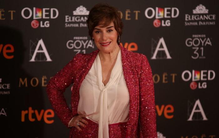 El chiste de mal gusto de Anabel Alonso sobre Albert Rivera hace explotar las redes