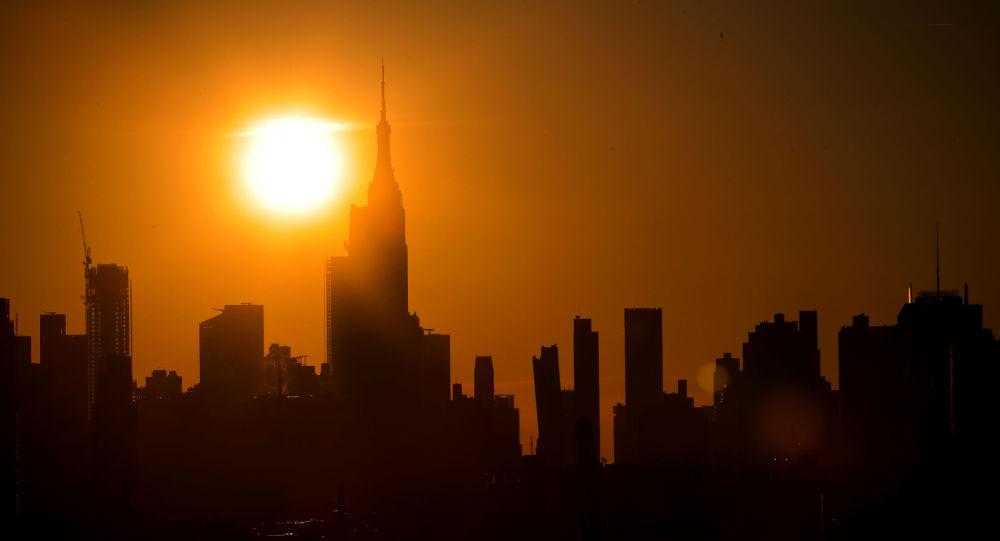 Mundo: Se queda sin luz Nueva York