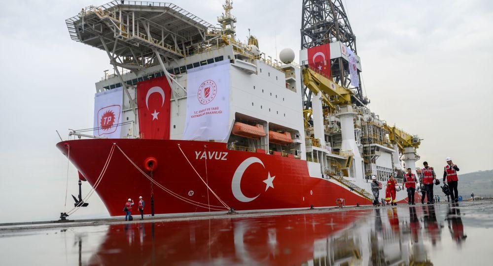 La Unión Europea impone sanciones a Turquía por la perforación en Chipre