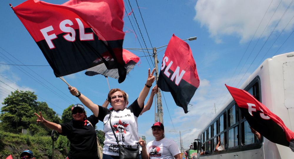 En Nicaragua Vicepresidente cubano Salvador Valdés para celebración sandinista