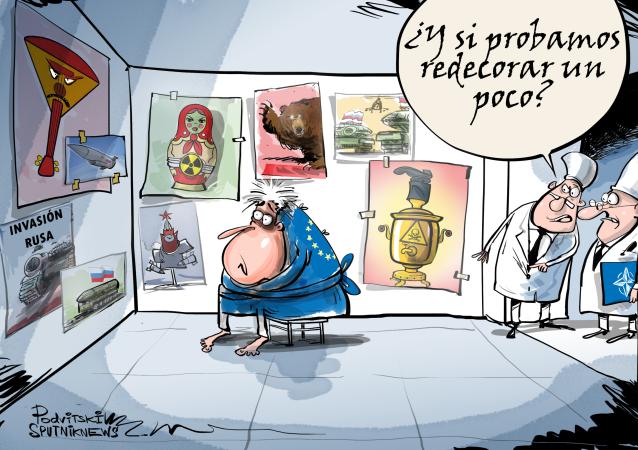 Europa teme un golpe inesperado de Rusia