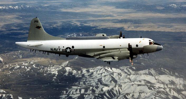 Lockheed EP-3 (archivo)