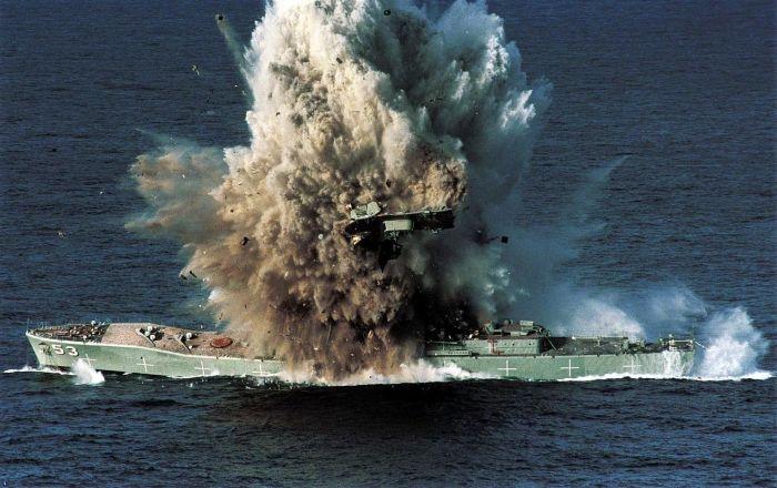 Asesinos invisibles: esta es el arma más temida por los marineros