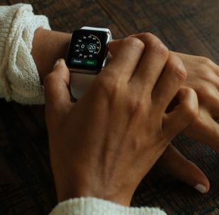 Un Apple Watch