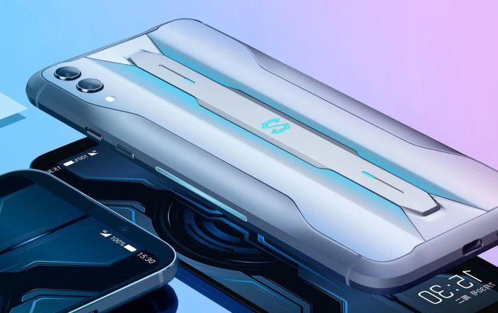 Xiaomi revela su Black Shark 2 Pro: probablemente el teléfono más potente de 2019