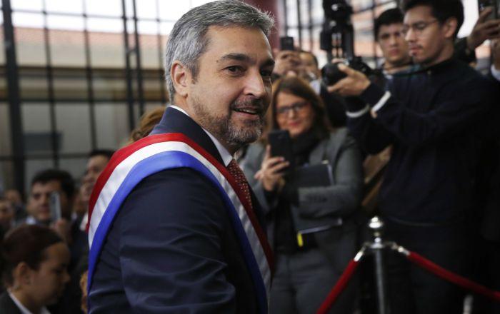 La Cámara de Diputados de Paraguay rechaza y archiva el juicio político contra Abdo Benítez