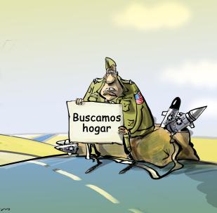 Australia descarta los rumores sobre el despliegue de misiles de EEUU