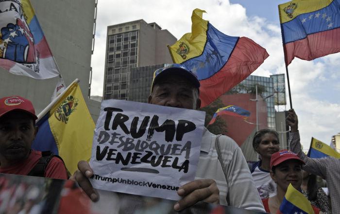 Rusia advierte a EEUU contra intentos de imponer bloqueo a Venezuela