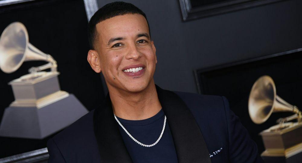 Ramón Luis Ayala Rodríguez, conocido por su nombre artístico como Daddy Yankee