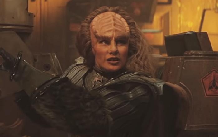 Muere a los 65 años una de las estrellas de 'Star Trek'