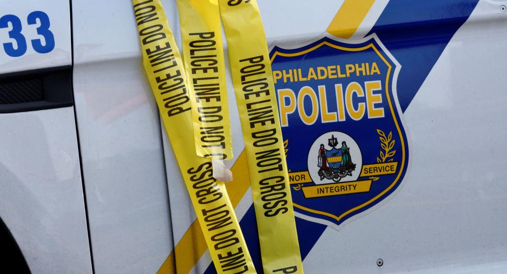 Policía de Filadelfia