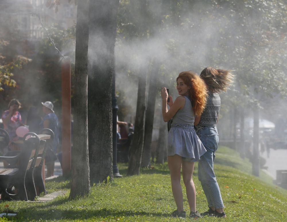 Julio de 2019 pasará a la historia como el más frío y el más caluroso