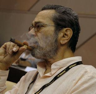 Leo Brouwer, músico cubano