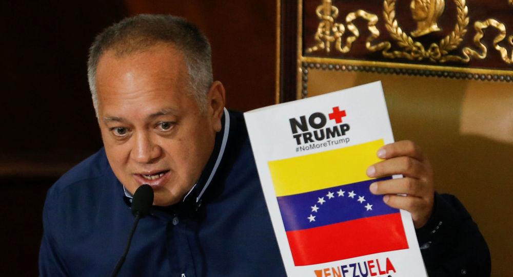 Caracas niega haber tenido reuniones 'secretas' con EEUU