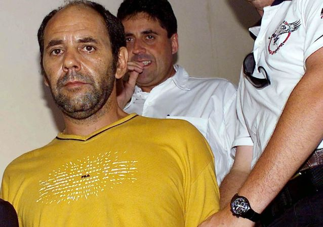Mauricio Hernández, exguerrillero chileno