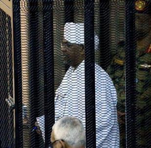 El juicio contra el expresidente sudanés Omar Bashir
