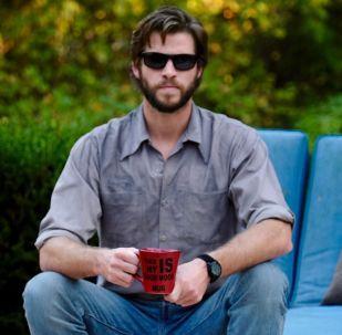 Liam Hemsworth, actor australiano