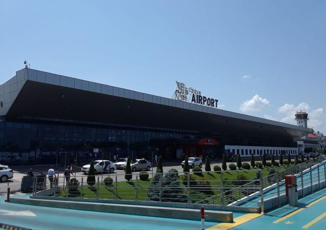 El Aeropuerto Internacional de Chisináu