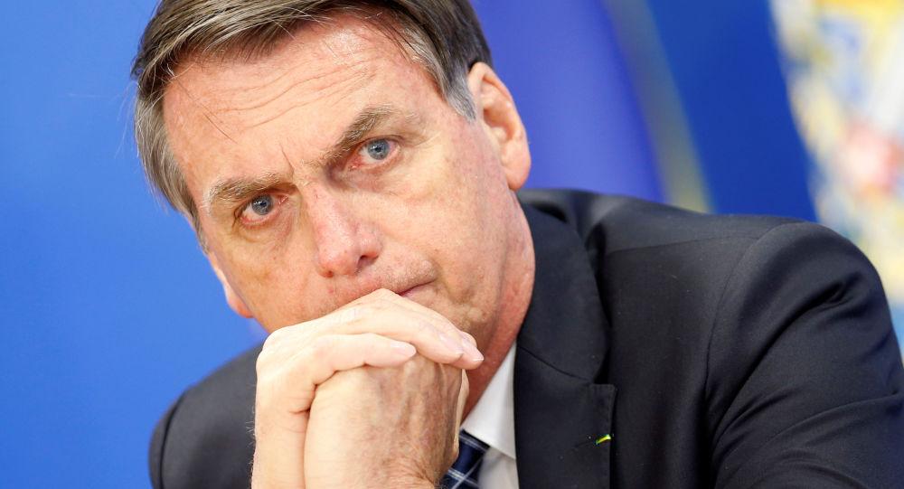 Resultado de imagen para Bolsonaro