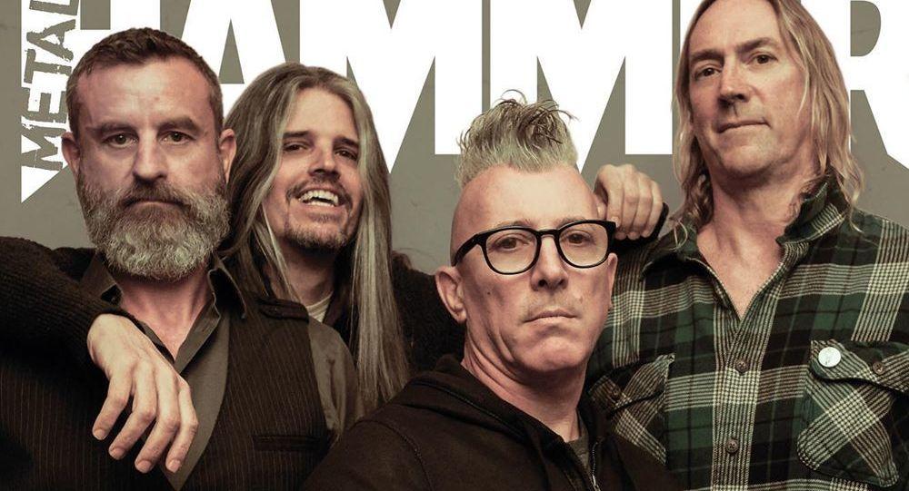 Tool lanza este viernes 30 de agosto su nuevo álbum: 'Fear Inoculum'