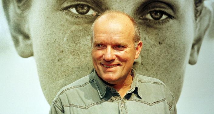Peter Lindbergh, fotógrafo de moda y director de cine alemán