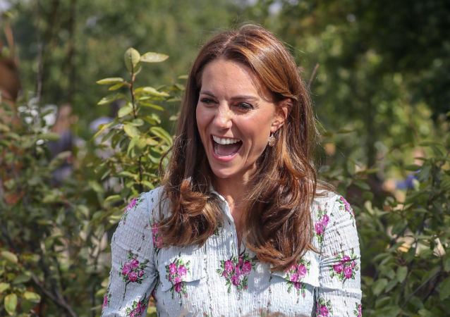 Kate Middleton, duquesa de Cambridge