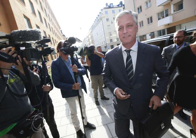 Robert O'Brien, nuevo asesor de la Seguridad Nacional de EEUU