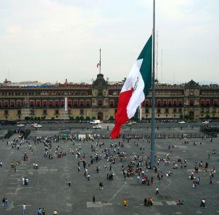 La Plaza de la Independencia de Ciudad de México